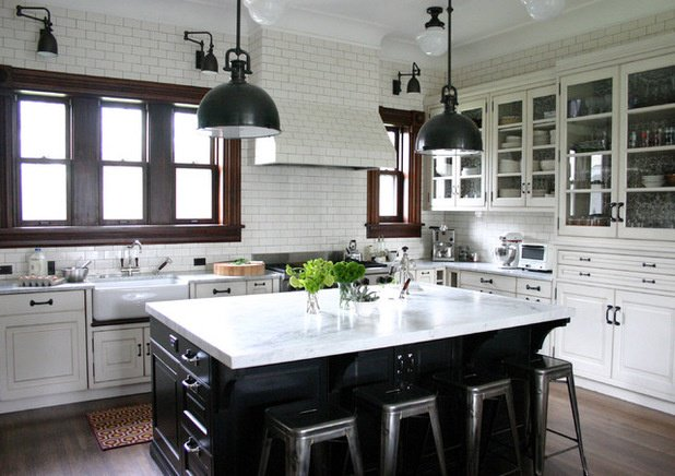 How to take care of kitchen countertops